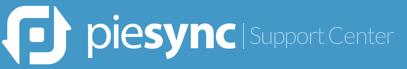 PieSync Help