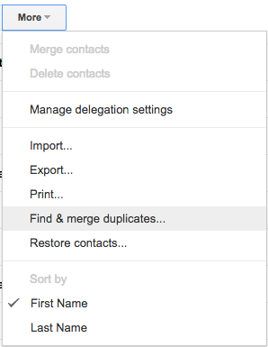 dedupe-new-google-clean-up-crm