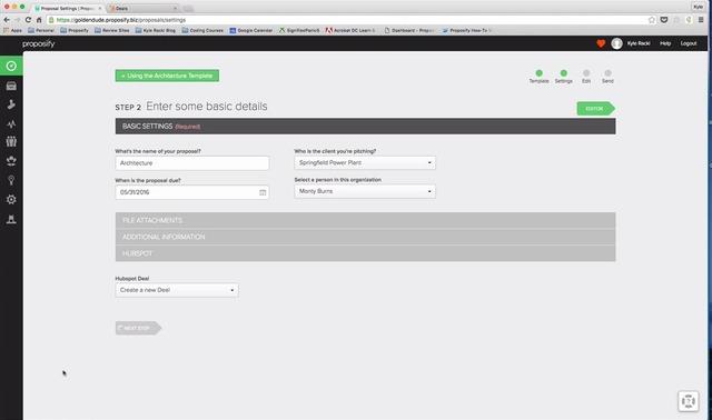 Wistia video thumbnail - Hubspot CRM Integration